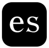 esアプリアイコン