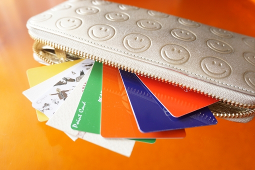 ポイント(スタンプ)カード