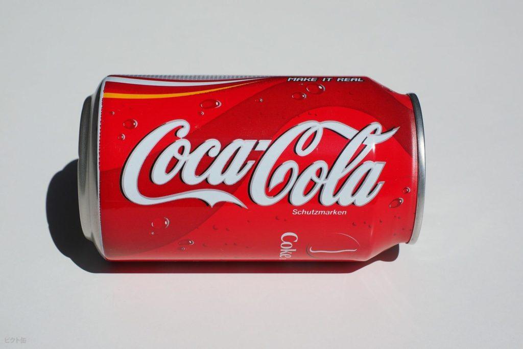 コカ・コーラ社